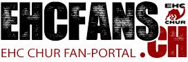 EHC Chur Fan-Portal